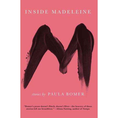 Inside Madeleine