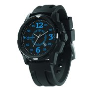 Columbia Descender Black Blue Watch