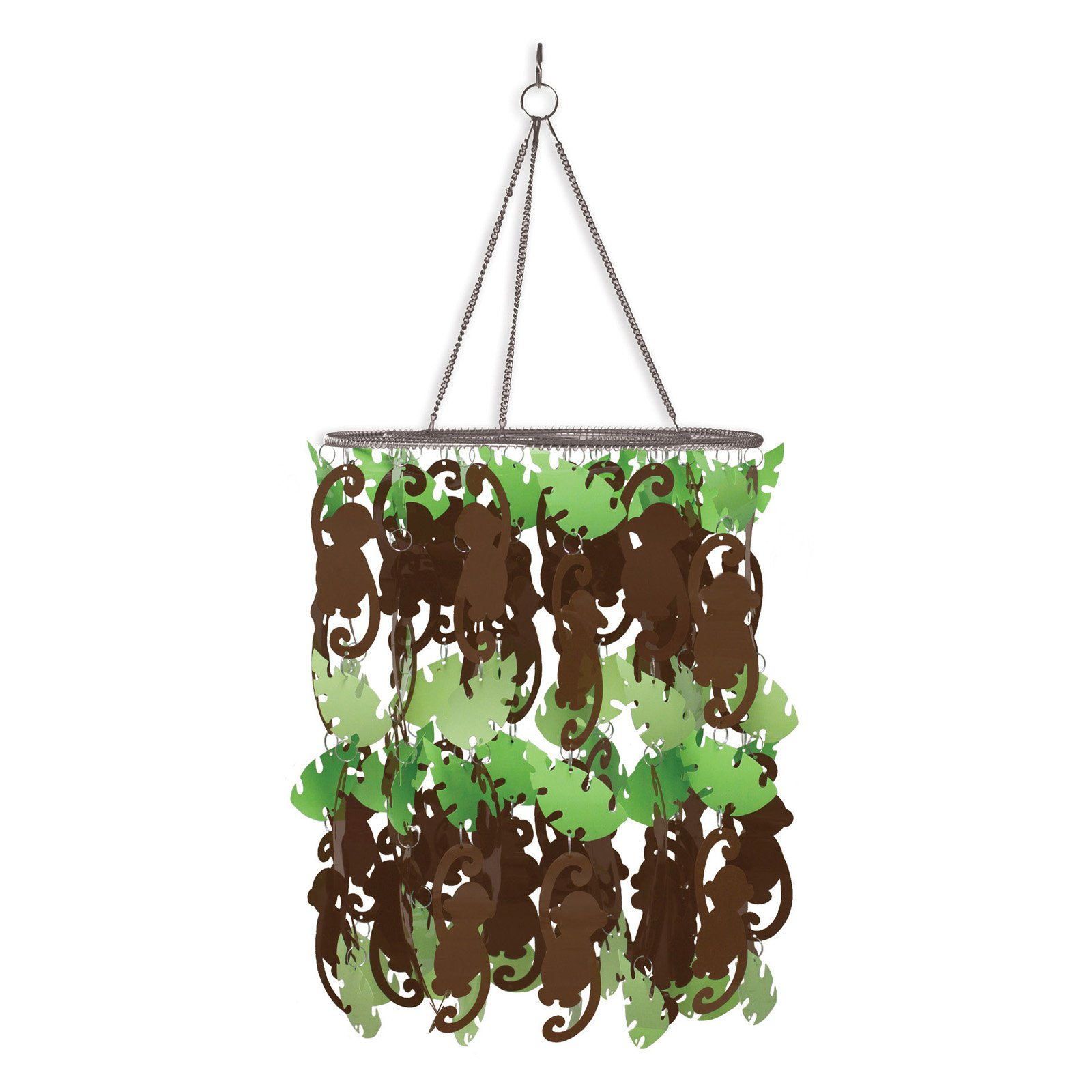 WallPops Monkeying Around Chandelier