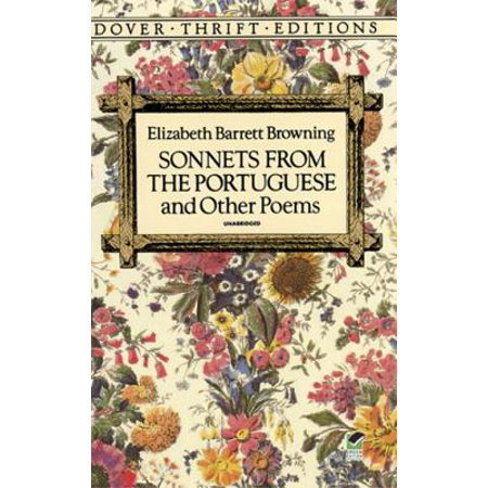 Sonnets from the Portuguese and Other Poems -