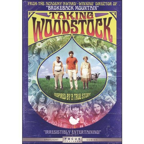 Taking Woodstock (Anamorphic Widescreen)