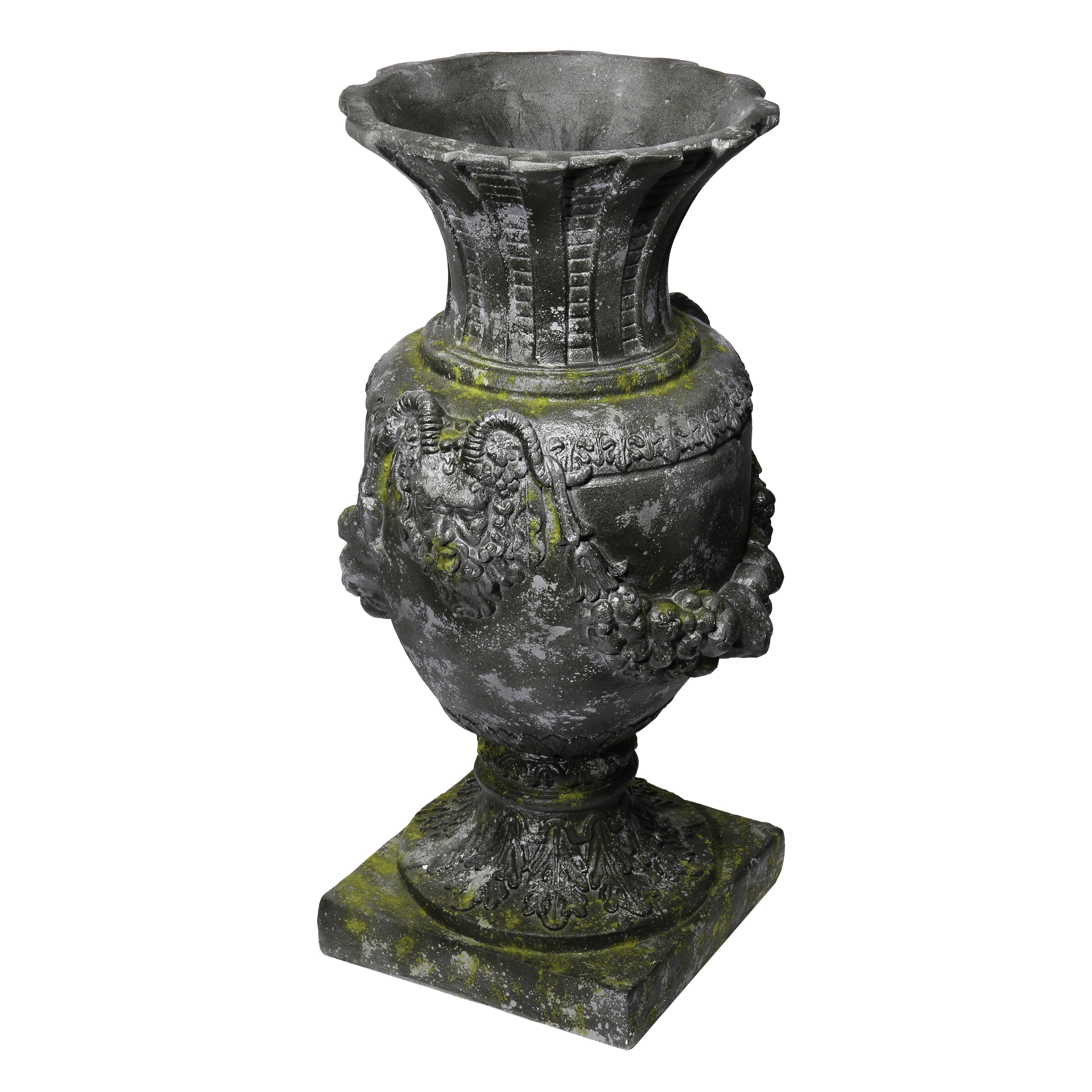 A&B Home Ever Tall Urn Planter by A&B Home