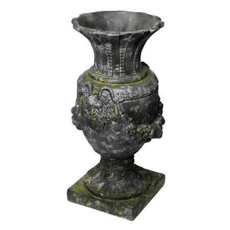 A&B Home Ever Tall Urn Planter