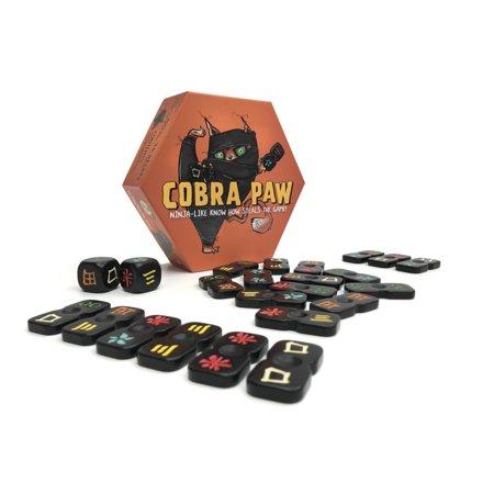 Cobra Game (Cobra Paw )