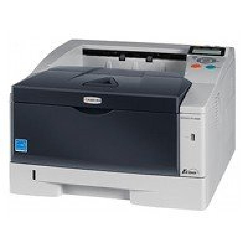 Kyocera ECOSYS 35 ppm 1200 x 1200 dpi B/W Duplex Laser Pr...