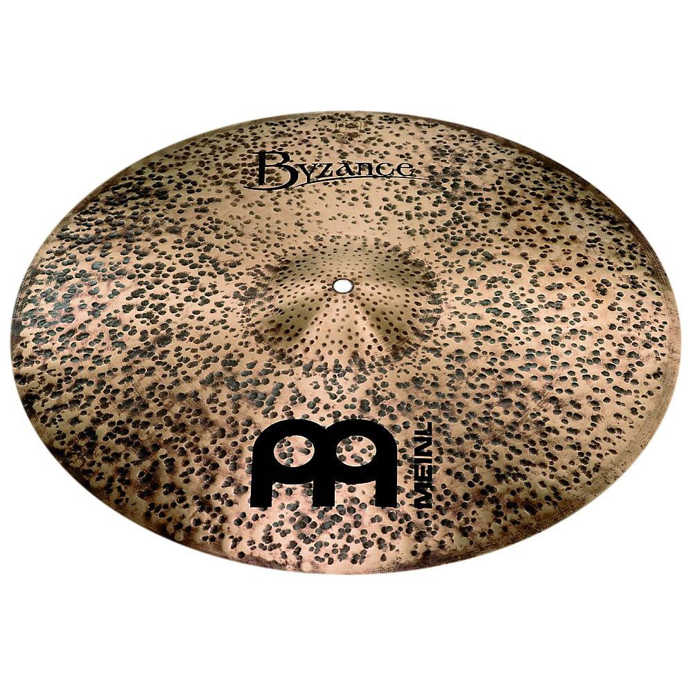 Meinl Byzance Dark Ride Cymbal 22 in. by Meinl