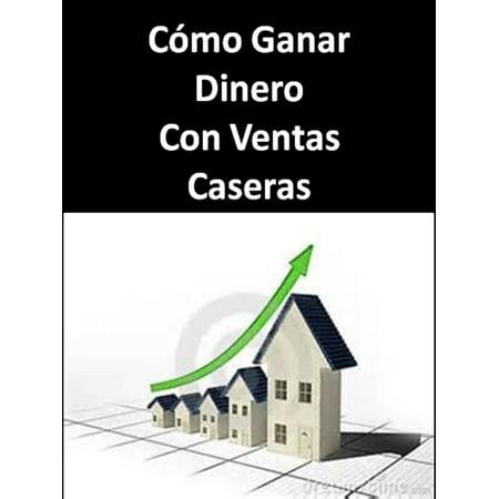 Como Ganar Dinero Con Ventas Caseras - eBook](Decoracion Halloween Casera)