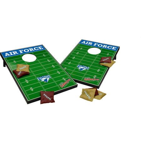 Wild Sports Collegiate Air Force Falcons 2x3 Field Tailgate -