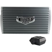 Boss Audio AR3000D Class D Monoblock Amplifier