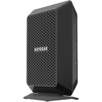 NETGEAR 32x8 Cable Modem, DOCSIS 3.0 | Certified for XFINITY by Comcast, Time Warner, Charter, and more (CM700-100NAS)