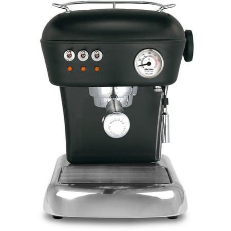 Ascaso DUTHVDB Dream UP v2.0 Dark Black Espresso Machine