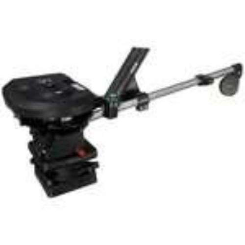 """Click here to buy Scotty Depthpower 60"""" Telescoping Boom with Rod Holder by Scotty."""