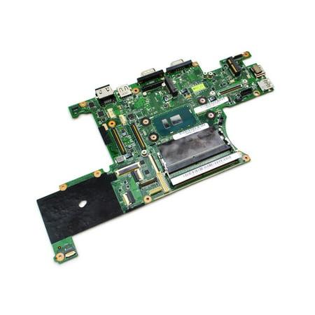FY1VN 0FY1VN TW-0FY1VN Dell Latitude 12 7214 14 5414 Intel Core I7-6600U Laptop Motherboard USA Laptop
