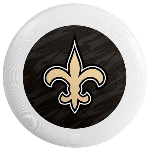 New Orleans Saints Flying Disc