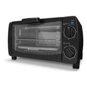 Toastmaster TM-101TR 4-Slice Toaster Oven