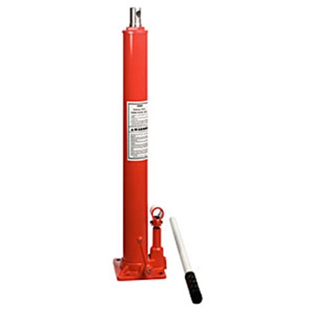 Sunex 5041B 4 Ton Long Stroke Bottle Jack ()