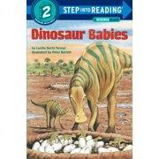 Dinosaur Babies by Random House Inc