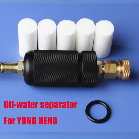 Pump Electric High Pressure Oil-water Separator Filter Core Set For ...