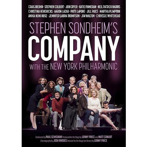 Stephen Sondheim's Company (Widescreen)