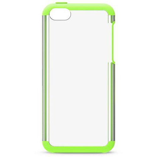 iLuv  AILVYNEGN Vyneer iPhone 5C Green