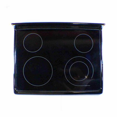 316531948 For Frigidaire Range Glass Cooktop