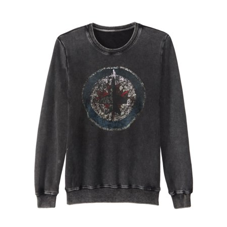Winnipeg Jets NHL Easy Rider Long Sleeve - image 1 de 2