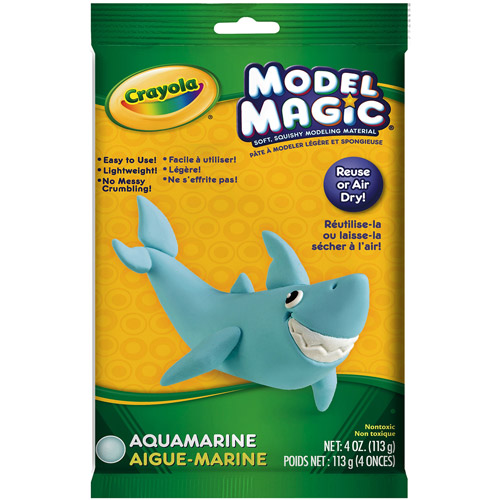 Crayola Model Magic, 4oz