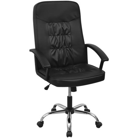 Office Chair Artificial Leather 26.4