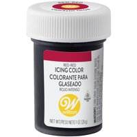 Wilton Red-Red Icing Color, 1 oz.