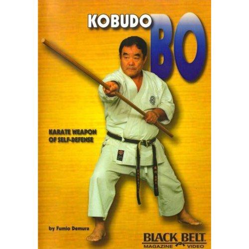 Fumio Demura: Kobudo Bo Karate Weapon Of Self-Defense by BAYVIEW ENTERTAINMENT