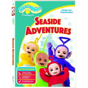 Teletubbies Classics: Transportation 2 by