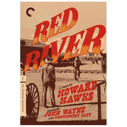 Red River (Criterion Collection) (1948)