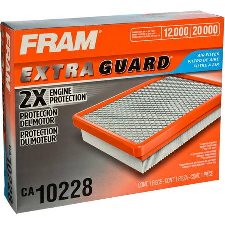Fram Extra Guard Air Filter  Ca10228