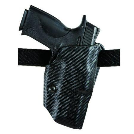 Safariland 6377-83-411 Conceal Belt Holster STX Plain RH Fit Glock