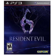 Resident Evil 6 (PS3) - Pre-Owned