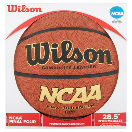 Batman Basketball - Wilson NCAA Final Four Edition Basketball 28.5