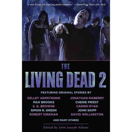 The Living Dead 2 by