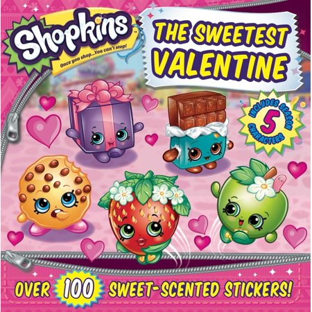 Sweetest Day Ideas (Shopkins The Sweetest)