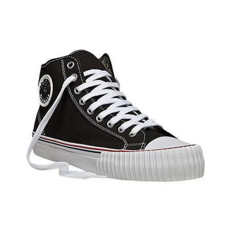 PF Flyers Center Hi Sandlot Canvas 17 M
