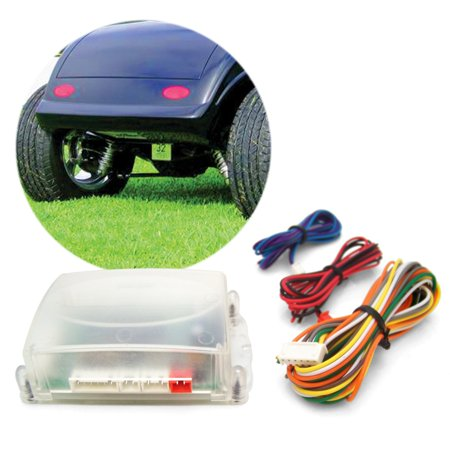 Brake Light Turn Signal Converter Module parts racing sbc 911 road king