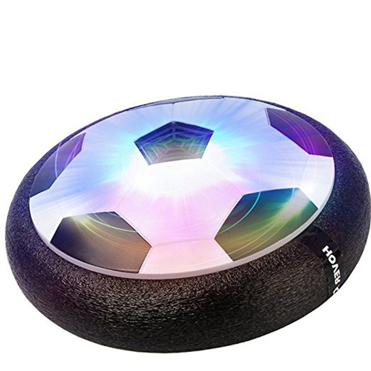 Hover Ball Soccer Toy with Powerful LED Light for Boys Girls Sport Children Toys Training... by
