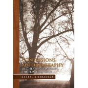 Confessions Autobiography of Cheryl Richardson the Female Author