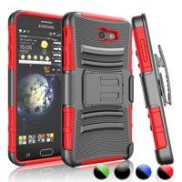 Product Image Galaxy J7 Sky Pro Case, Galaxy J7 V Case, Galaxy Halo Case, J7