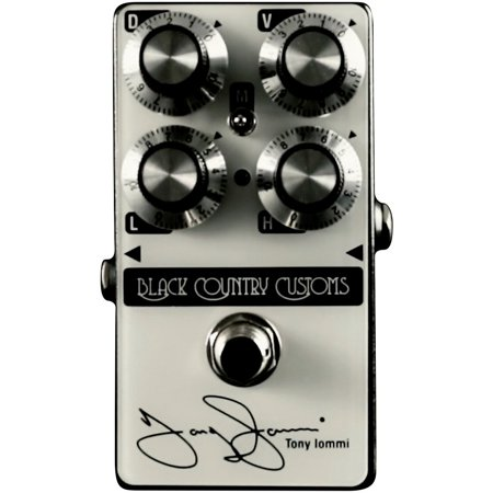 Laney Tony Iommi Signature Boost Effects Pedal (Tony Iommi Signature Sg)