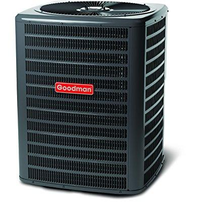 Goodmans 2 Ton 14 Seer Goodman Air Conditioner - GSX140241