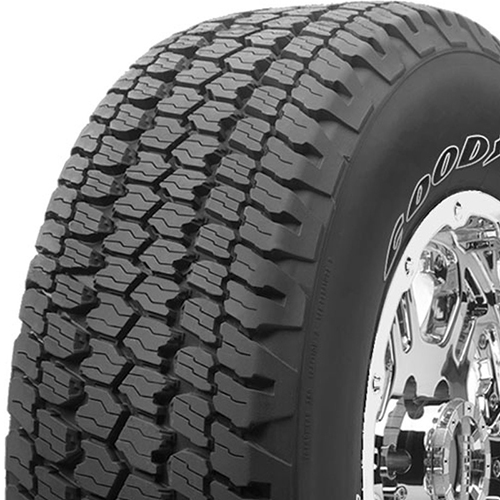 Goodyear wrangler at/s P265/70R17 113S bsl all-season tire