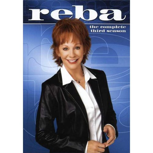 Reba: The Complete Third Season (Full Frame)