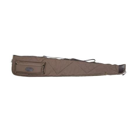 Image of Allen Aspen Mesa Canvas Rifle Case, Brown