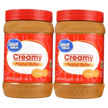 Peanut & Nut Butters: Great Value