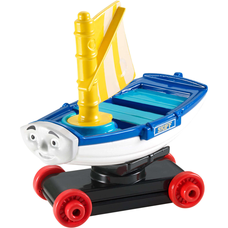 Thomas & Friends Take-n-Play Skiff